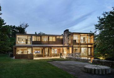 30 Stunning Modern Houses Best Photos of Modern Exteriors