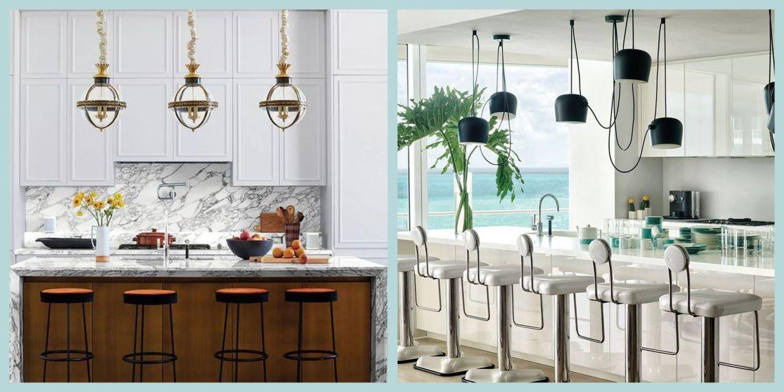 55+ Inspiring Modern Kitchens - Contemporary Kitchen Ideas ...