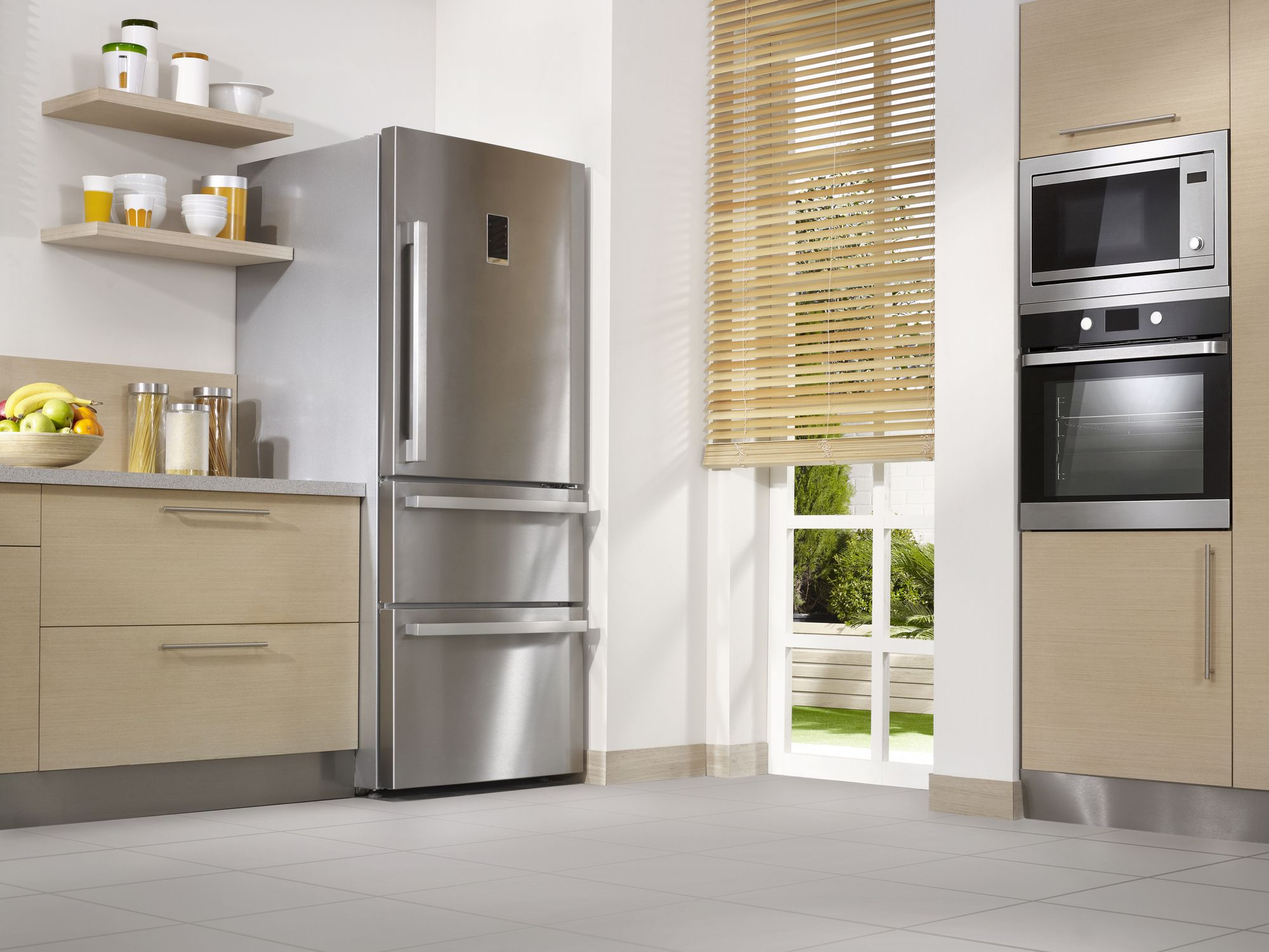 our expert guide to buying a fridge freezer