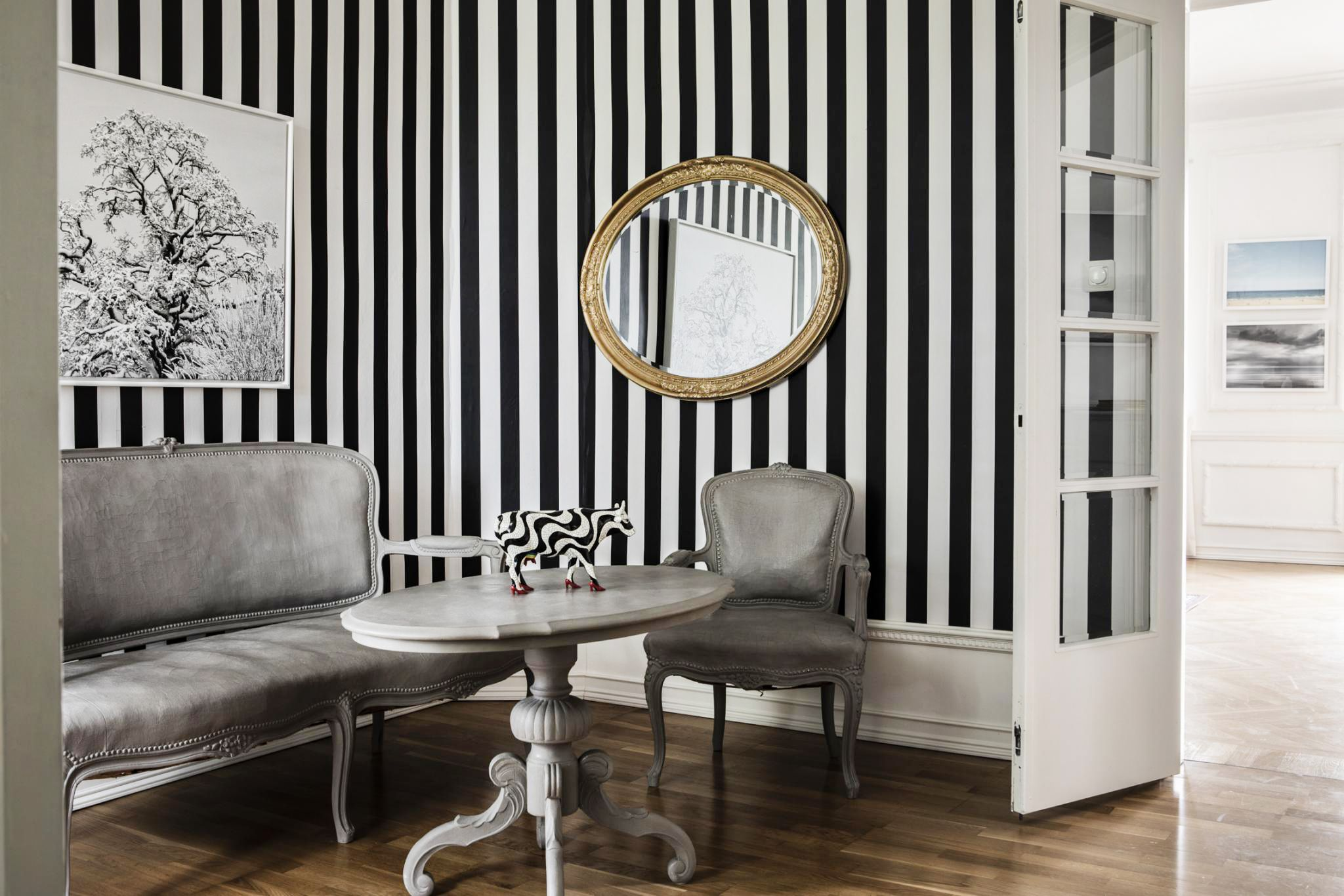 19 Chic Monochromatic Color Schemes Decorating With One Color