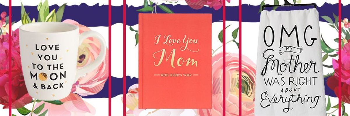 25 Best Mother S Day Gifts From Daughters Gift Ideas For Mom From Daughter