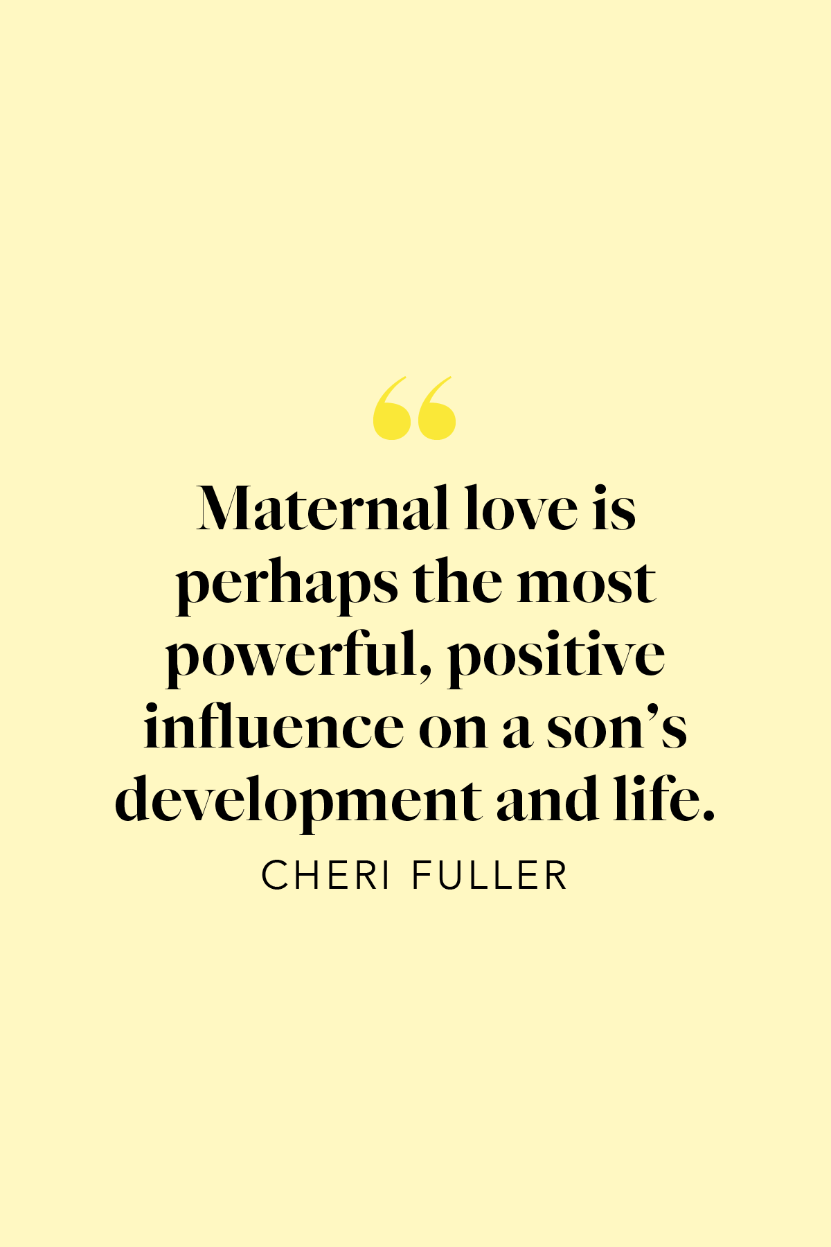 77 Quotes about Mother's Love for Her Son and Daughter