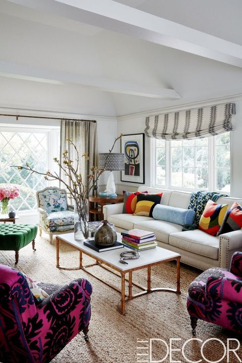 50 Inspiring Curtain Ideas Window D For Living Rooms