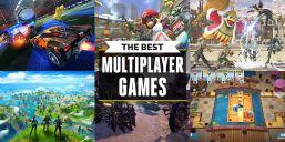 multiplayer games online