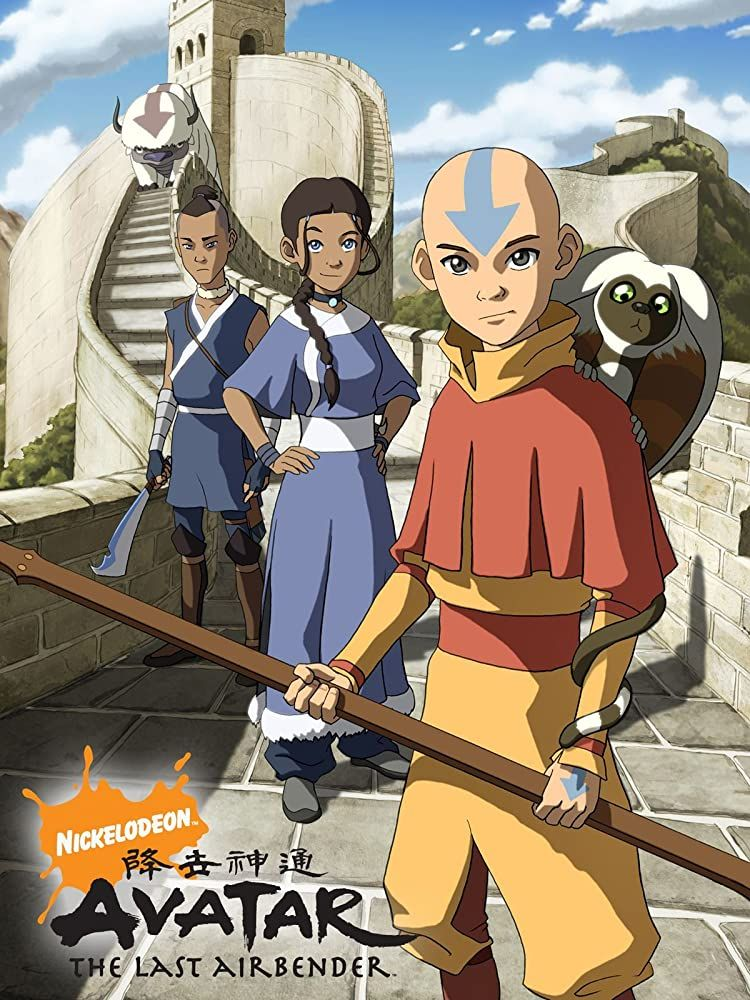 The Last Airbender's Deadliest Avatar Isn't in the Main Cast