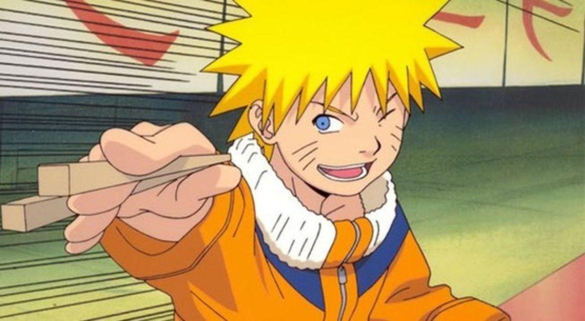 Naruto' e 'InuYasha', Estreno en Netflix España