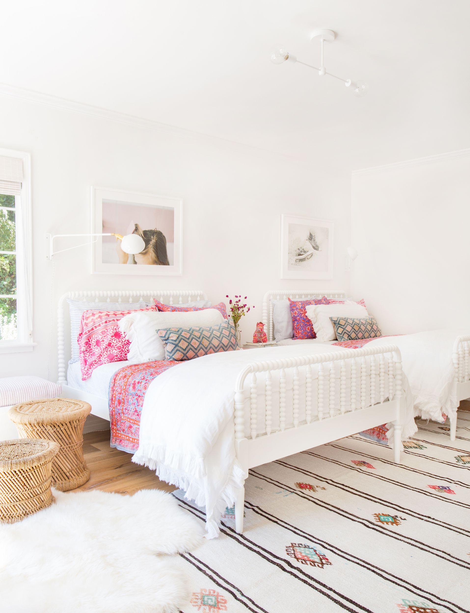Cool Teenage Room Decor For
