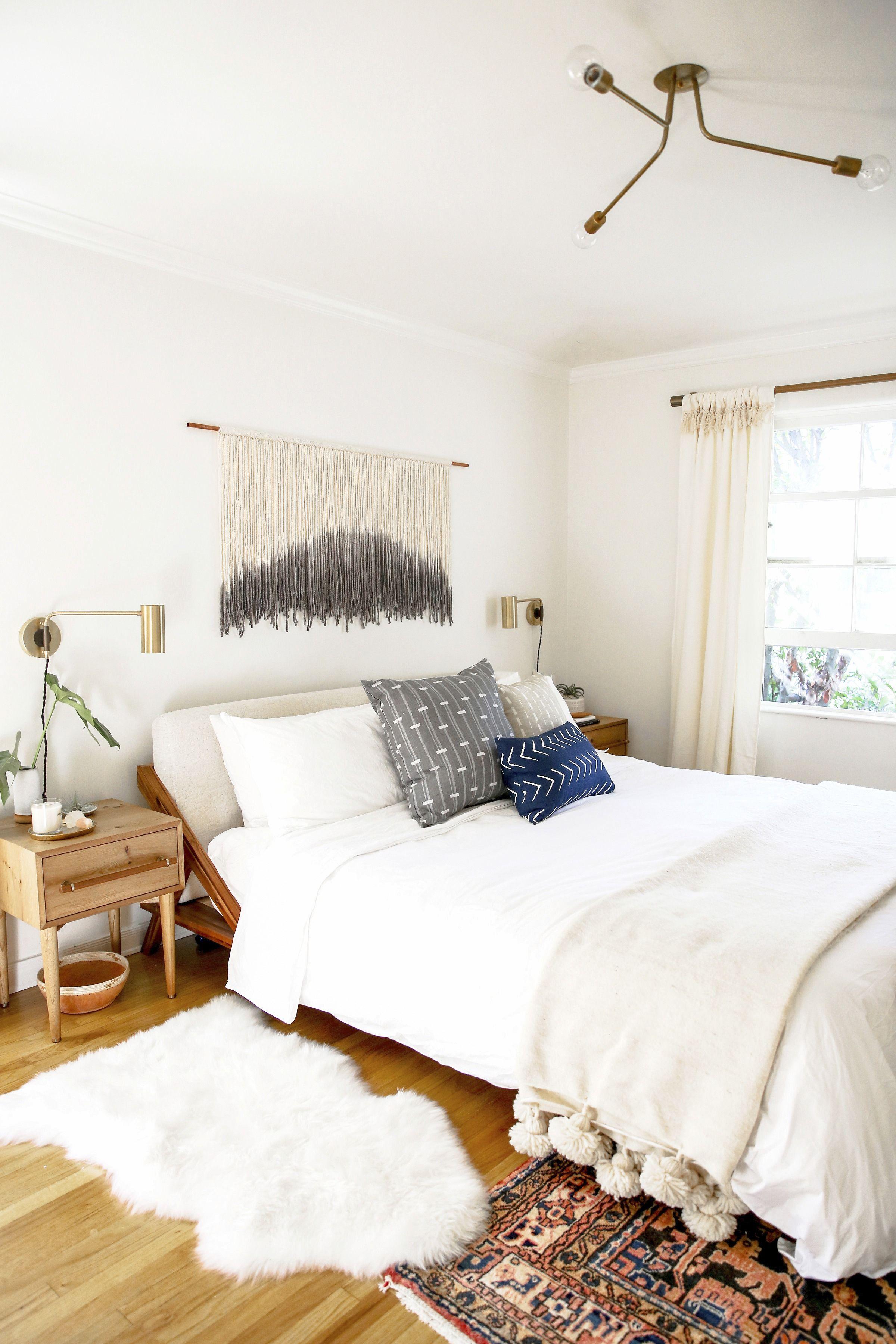 55 bedroom decorating ideas
