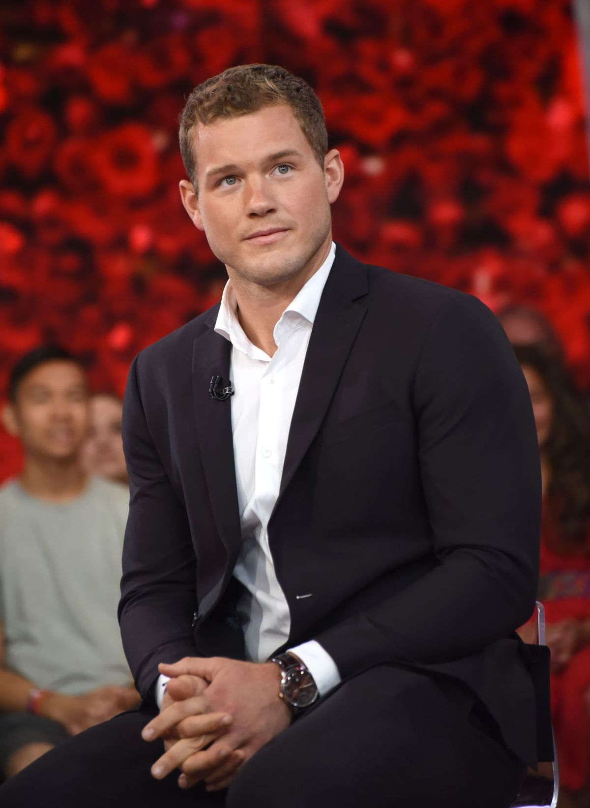"""Colton Underwood Former ABC """"Bachelor"""" Comes Out As Gay"""