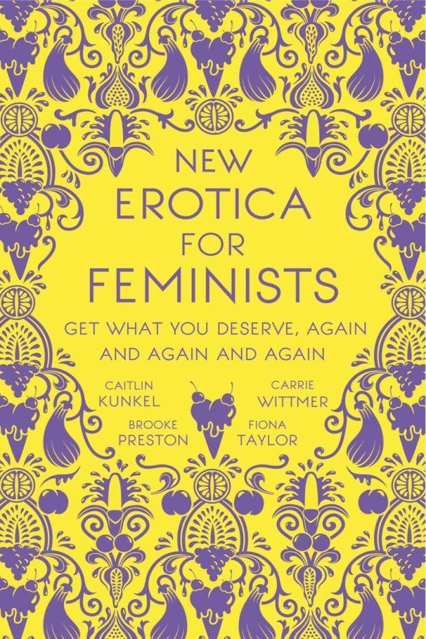 best feminist books for Christmas