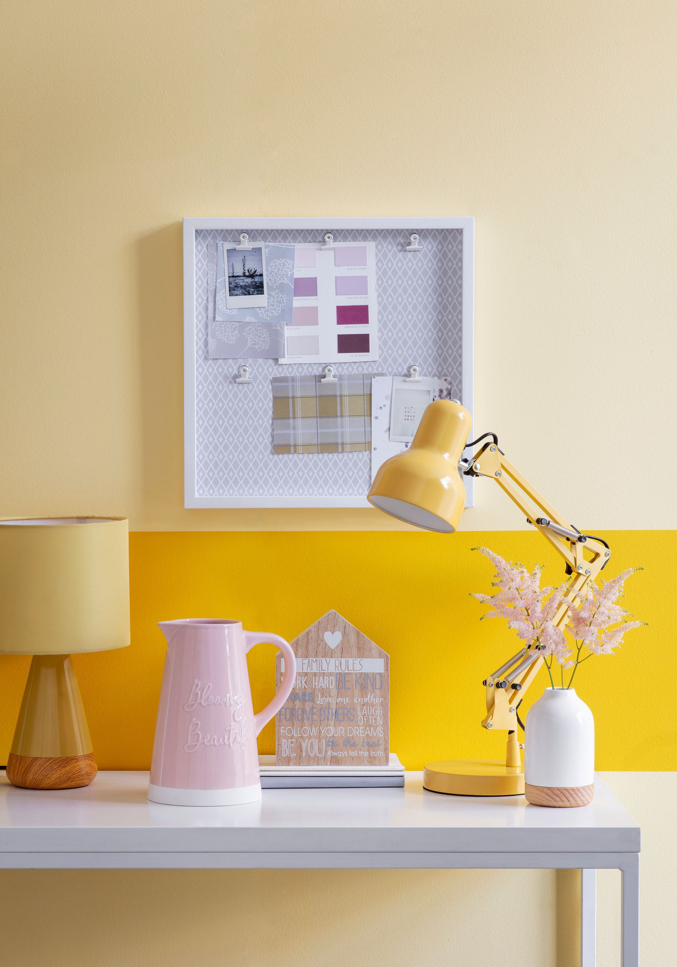 Tesco Homeware Ss19 Collection Starts From Just 163 1 25