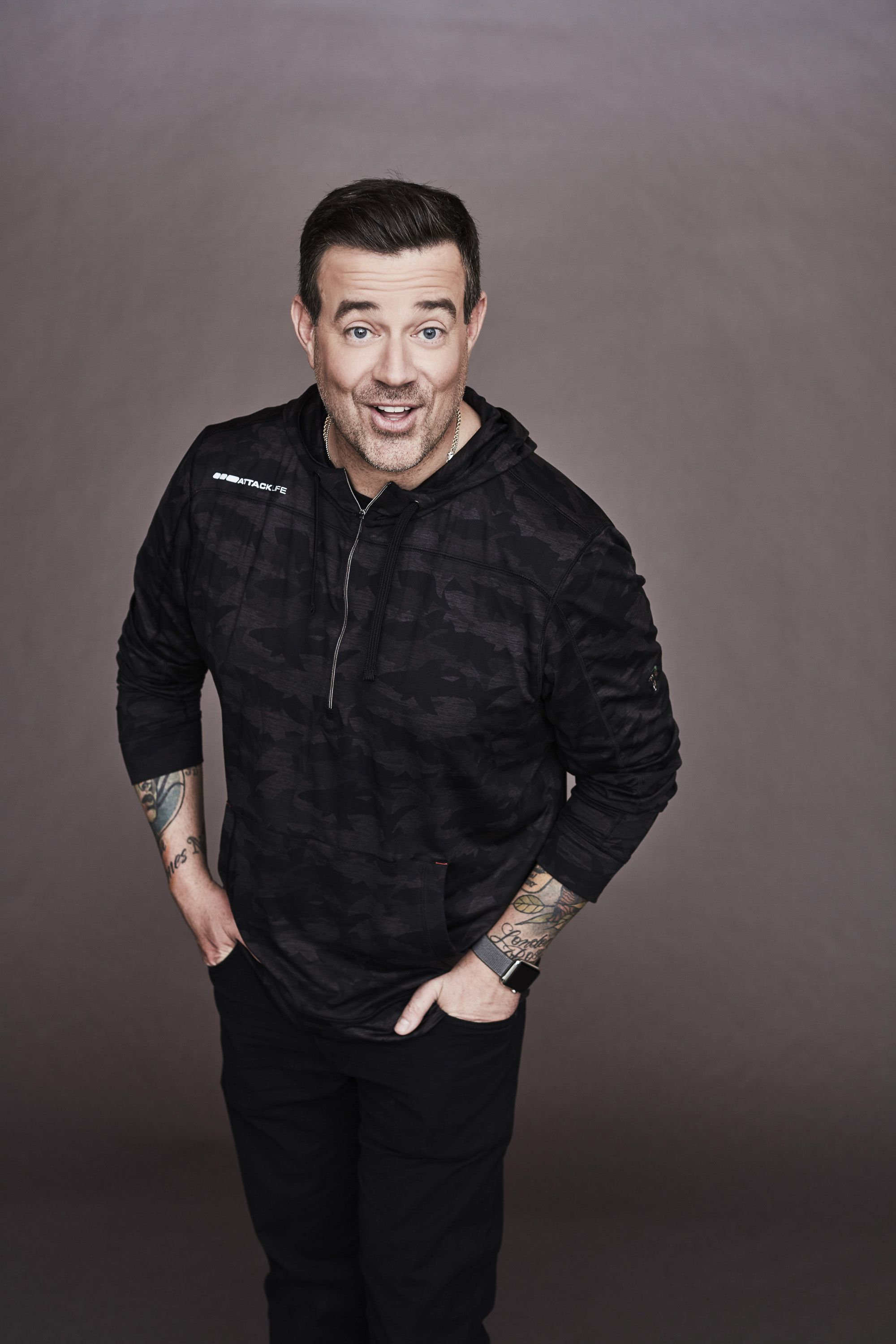 Carson Daly Bio, Age, Height, Parents, Sister, Wife, Kids