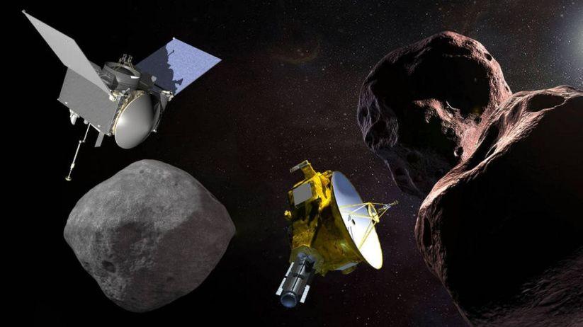 Sonda OSIRIS