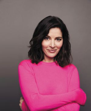 """Nigella Lawson on locking up, transforming the food world, and disgusting the term """"self-care"""""""