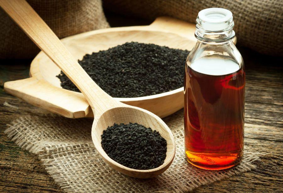 Image result for black seed oil