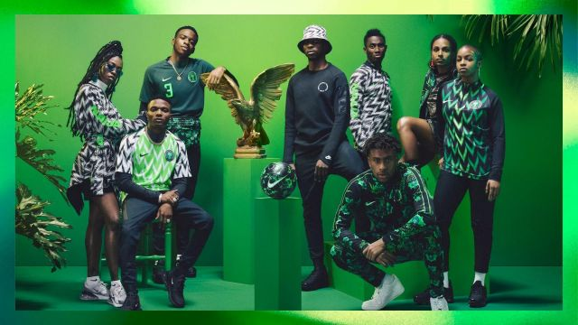 equipación nigeria mundial