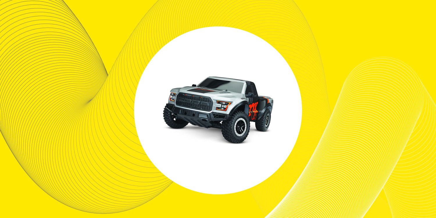 off road rc trucks for grown ups
