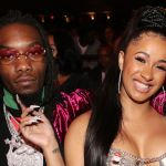 Rapper,Cardi B is Engaged To Migos' Offset