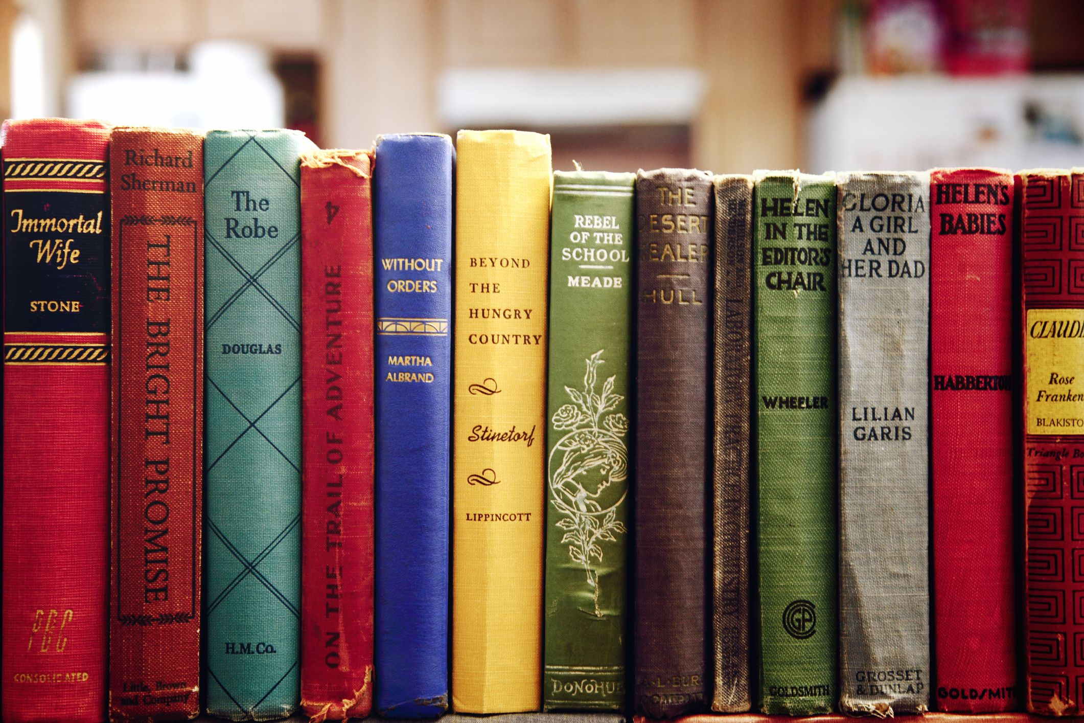 21 Of The Most Popular Book Genres Explained