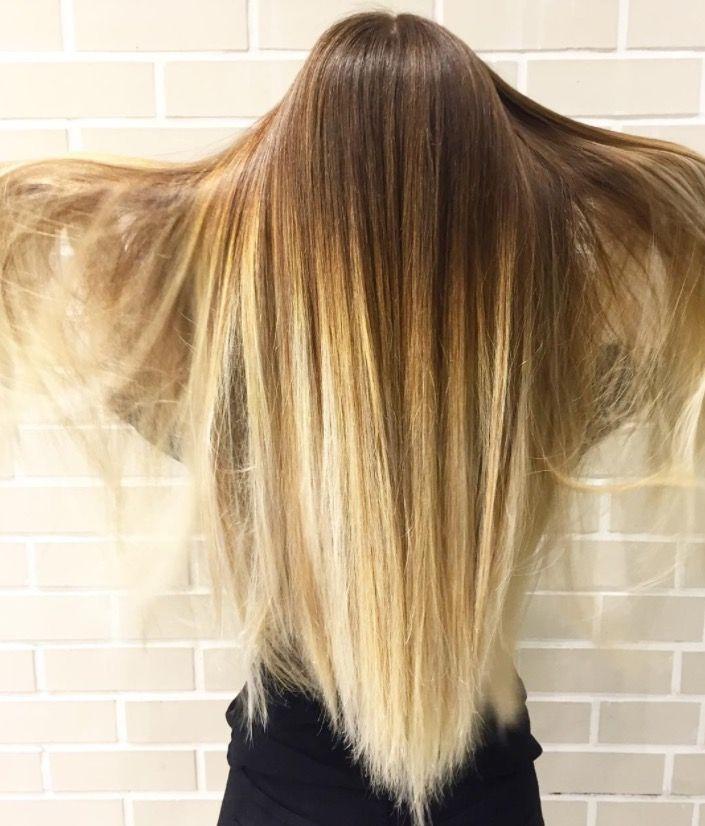 ombre hair colours 2019 - 17