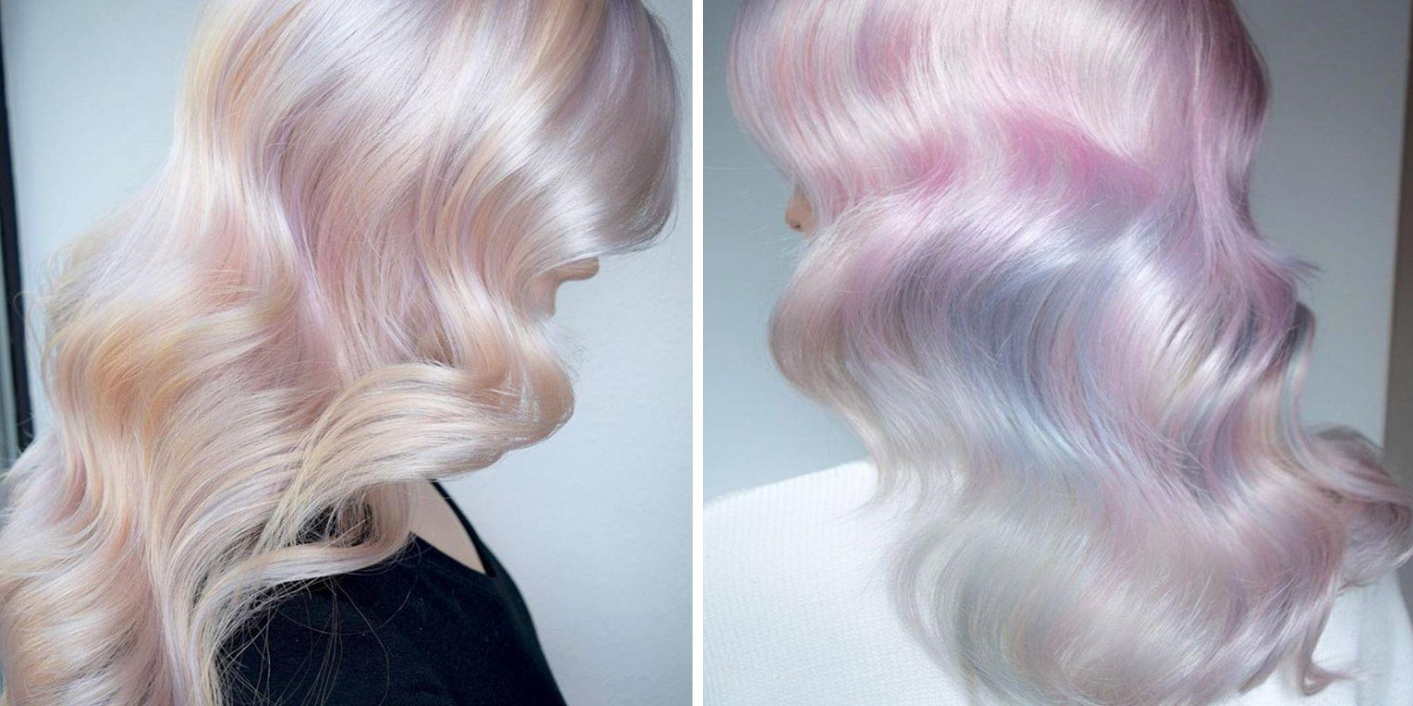 opal hair instagram's newest
