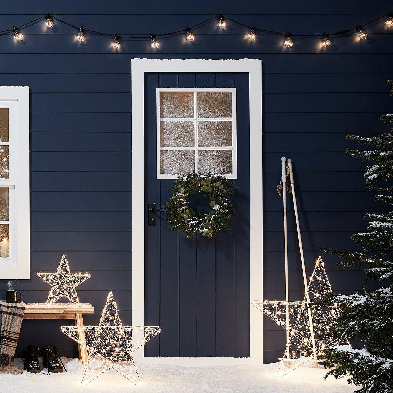 outdoor christmas lights 23 outside