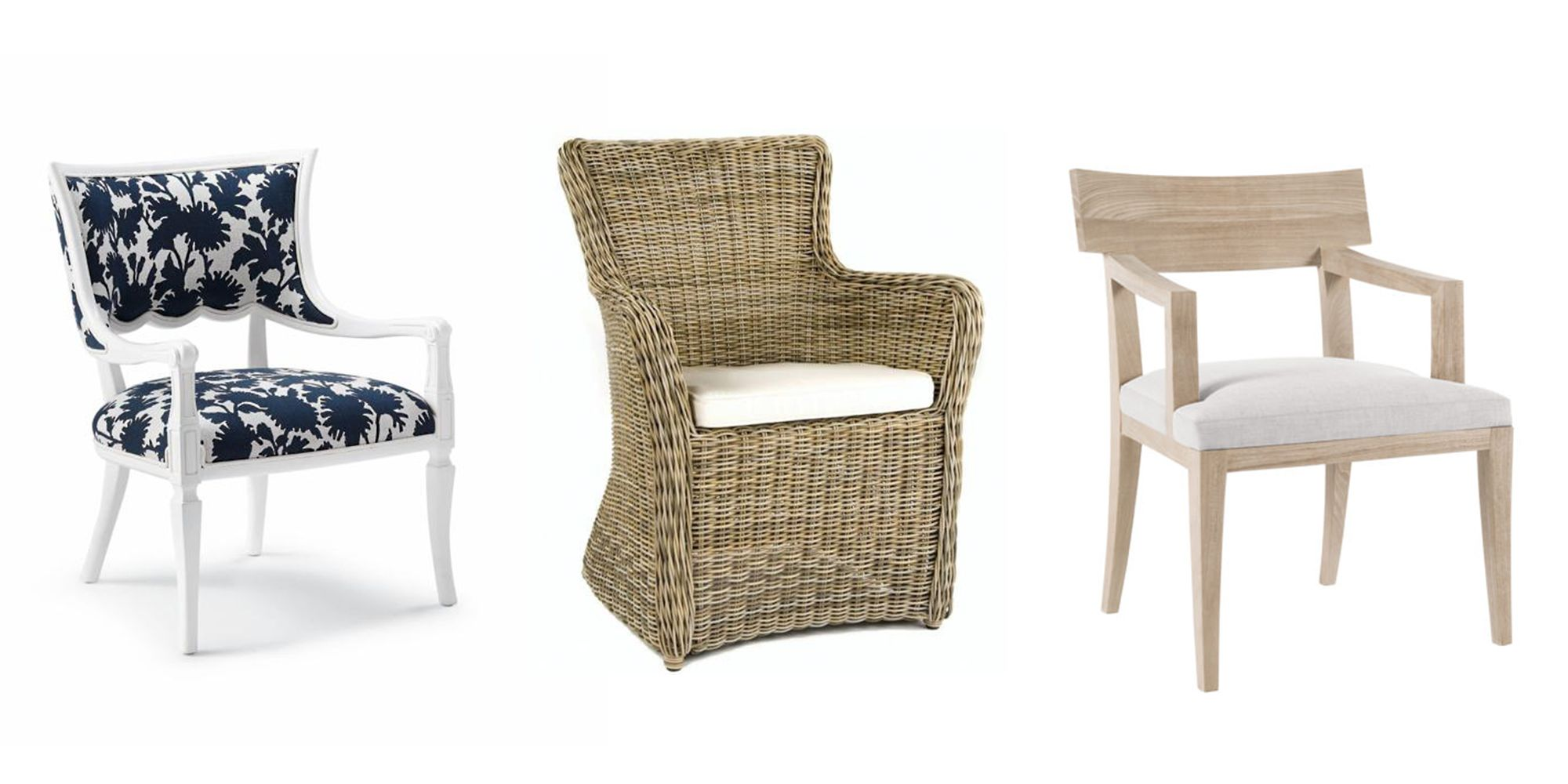 Outdoor Wood Dining Chairs Custom Made Dining Chairs Modern Solid