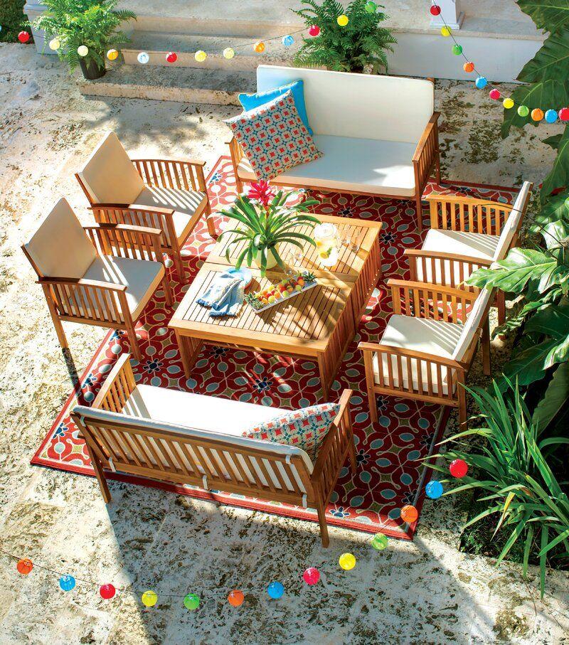 wayfair outdoor furniture sale march