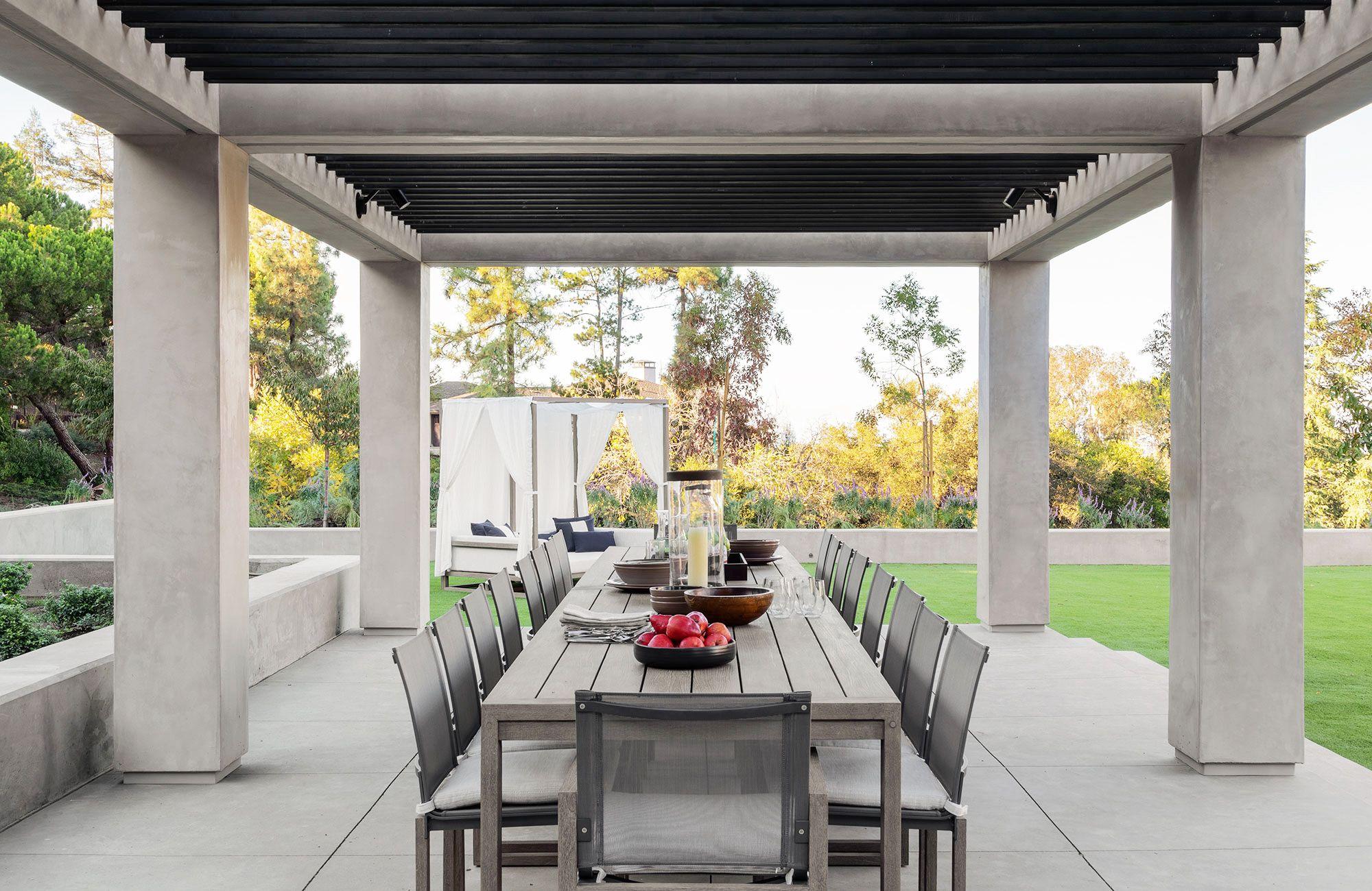 15 stylish outdoor lighting ideas the