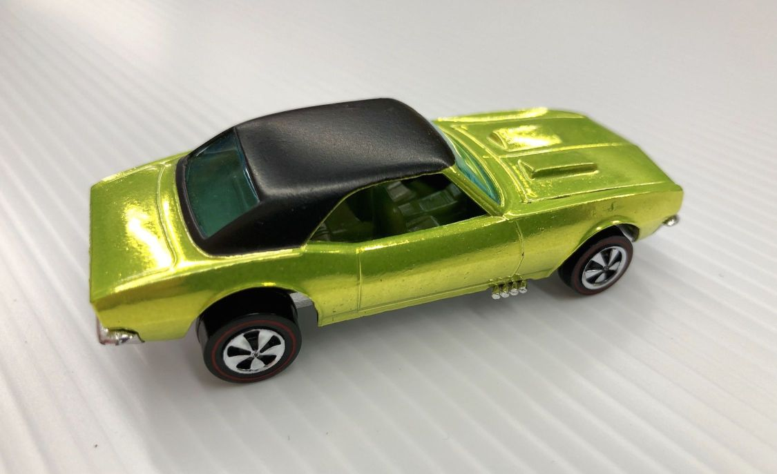over-chrome-camaro-hot-wheels-value
