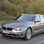2019 Bmw 3 Series Wagon Review Pricing And Specs