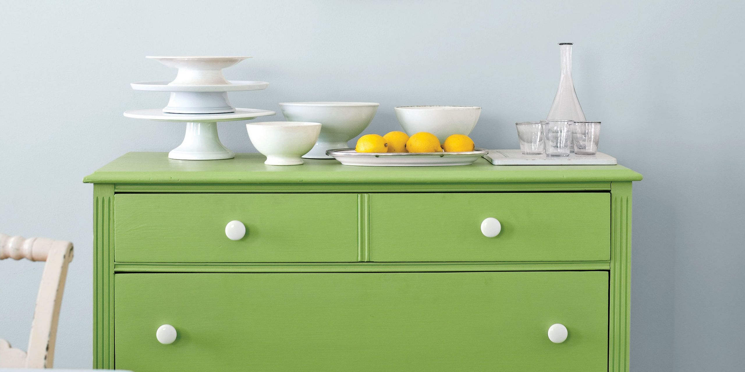 How To Paint A Dresser Easy Painted Dresser Ideas