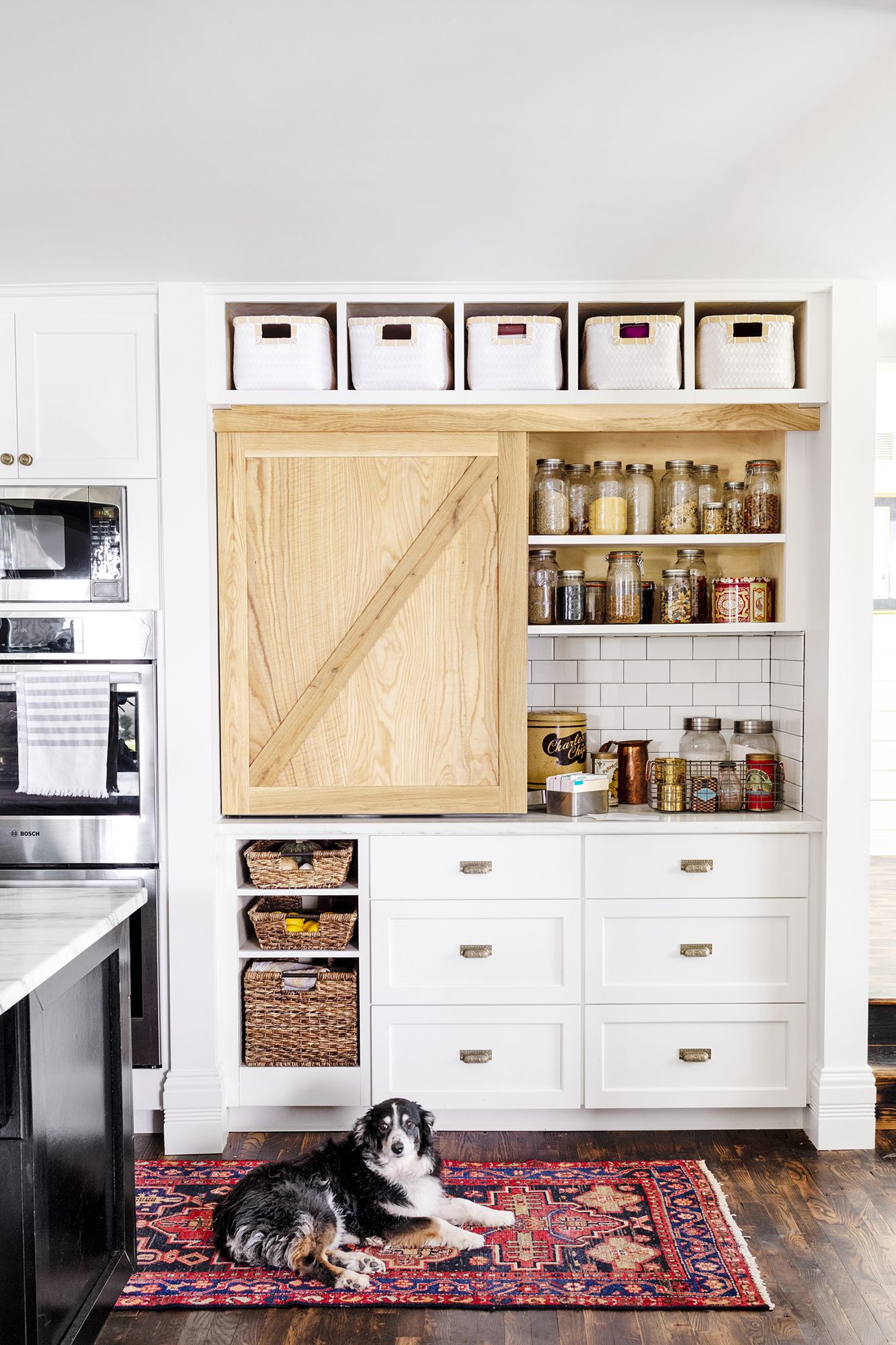20 clever pantry organization ideas and