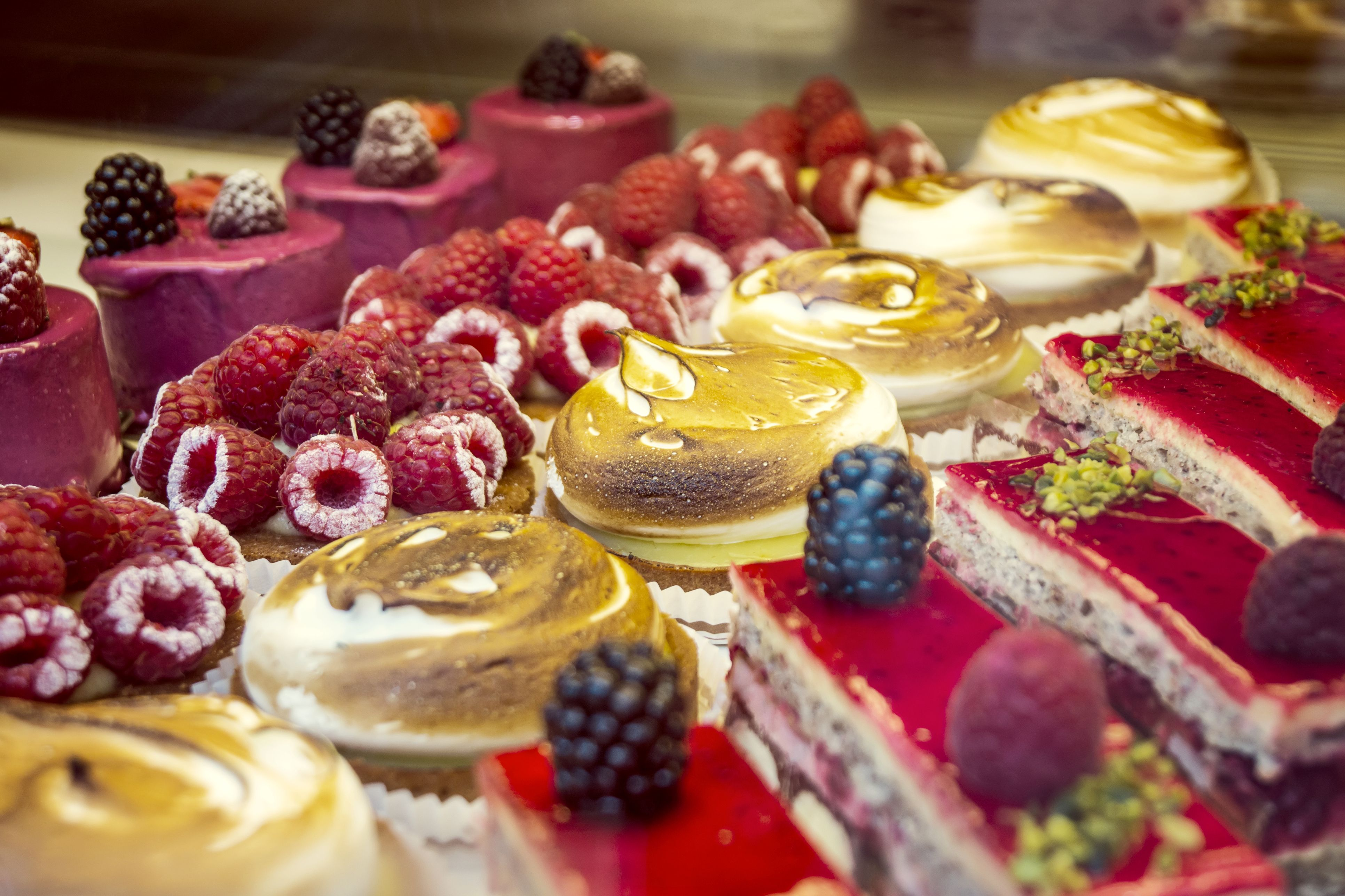 50 Best Desserts In Nyc Must Try Dessert Places In New York City