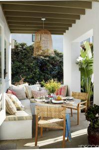 Inspiring Small Patio Decor Ideas - 40 Gorgeous Small Patios