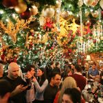 The Best Christmas Bars In Nyc 2020 Fun Holiday Themed Bars In New York