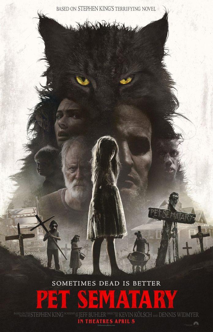 Pet Sematary - Best Halloween Movies