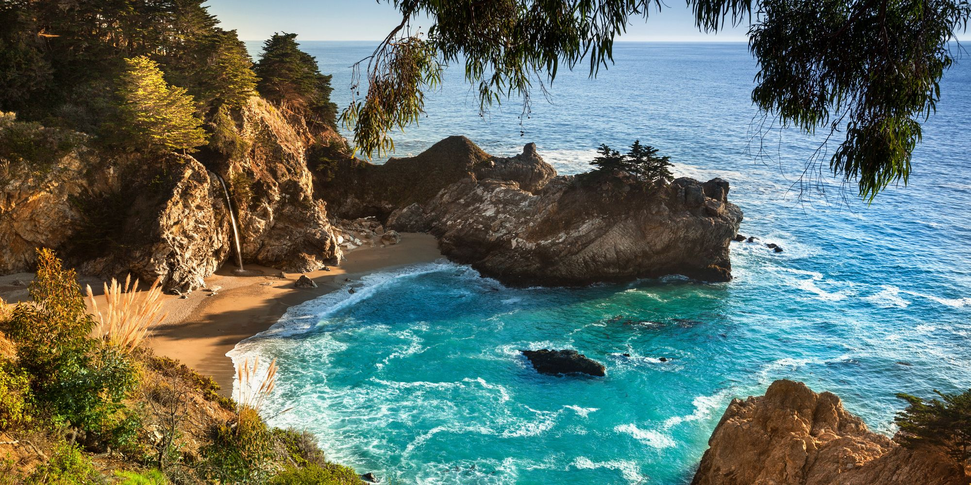 20 Best Beaches In California To Visit In 2019 Beautiful