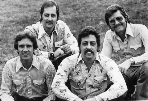 statler brothers, flowers