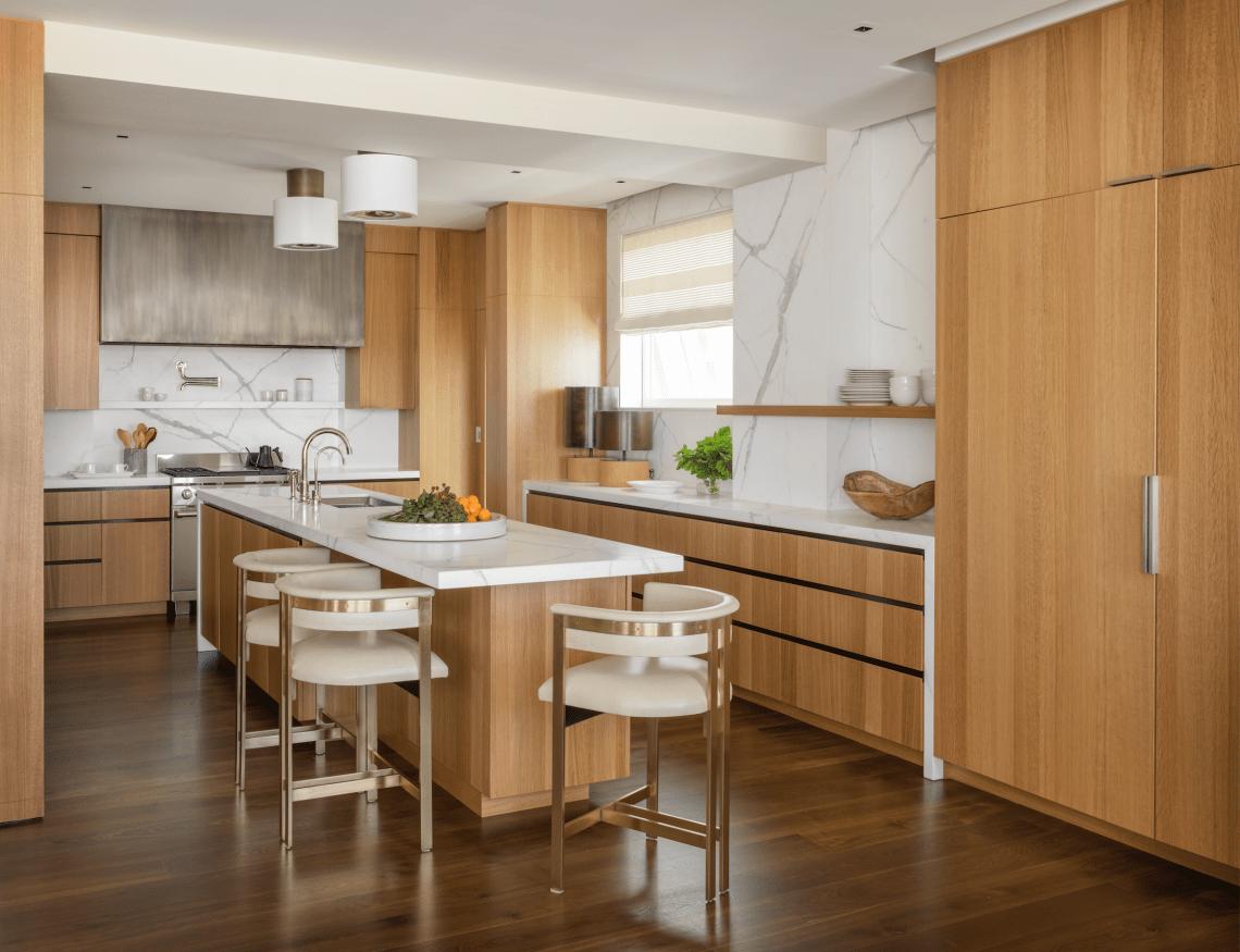 Kitchen Trends 2020 - Designers Share Their Kitchen ...