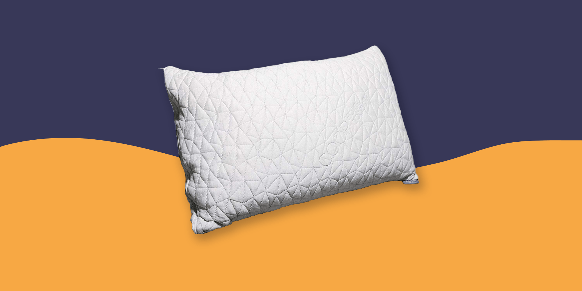 coop pillow review best