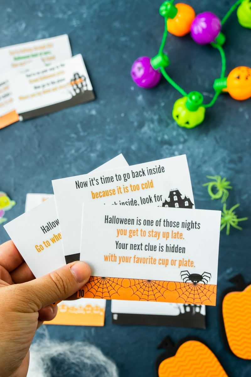 Show your little goblins a good. 35 Diy Halloween Party Games For Kids Fun Halloween Game Ideas
