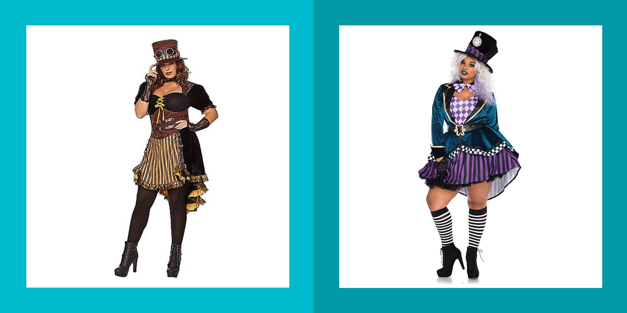 Many of us put off planning a halloween costume only to realize suddenly that halloween is just days away. 45 Best Plus Size Halloween Costume Ideas Cute Costumes For Plus Size Women