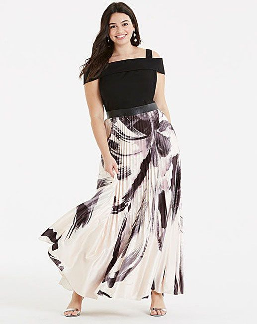 Plus Size Wedding Guest Dresses 2018 Our Pick Of This