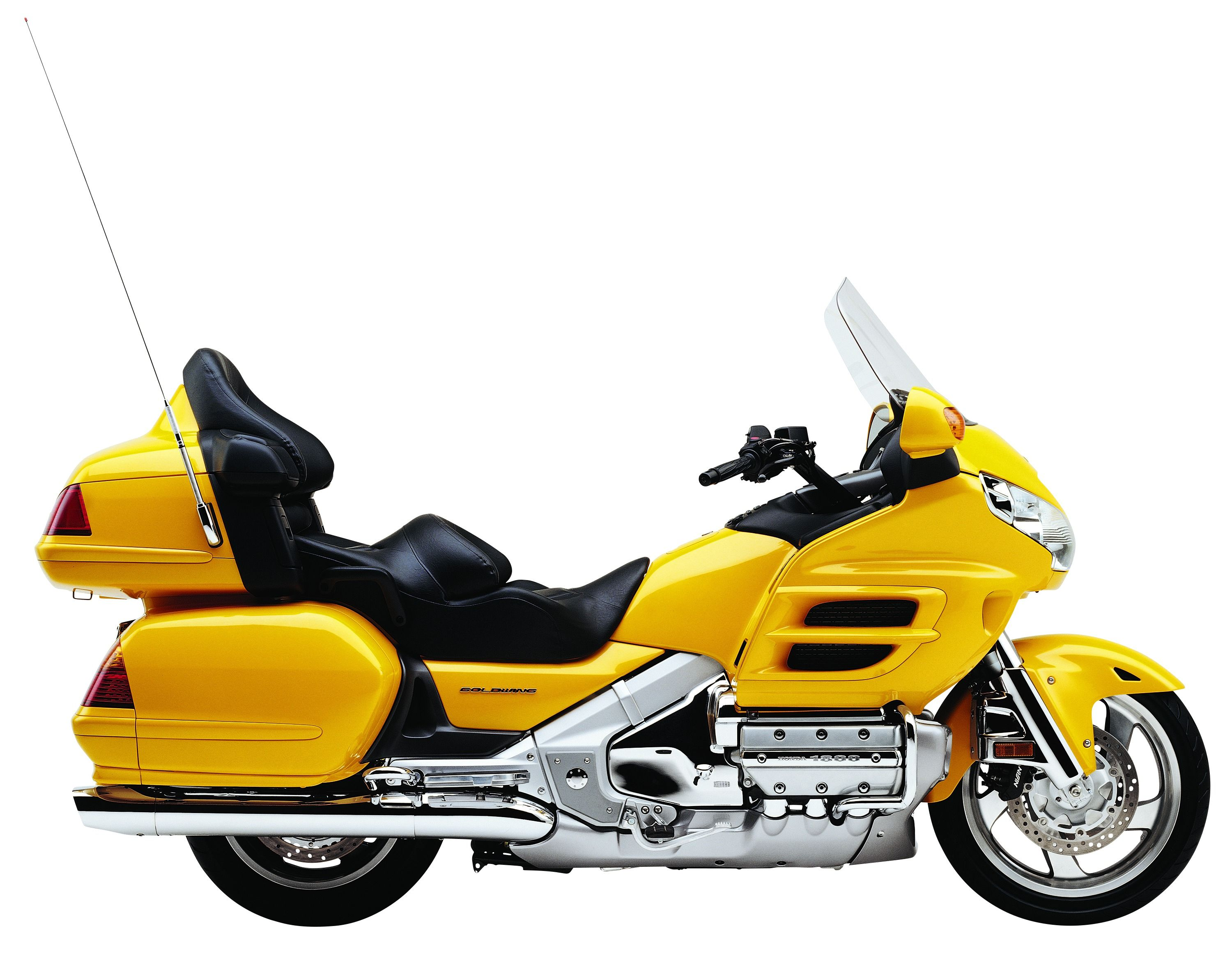 road sofa seat goldwing backrest design the 2018 honda gold wing is history revved up
