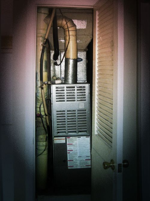 small resolution of basic oil furnace thermostat wiring