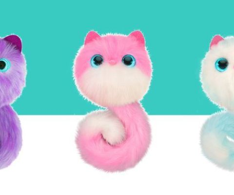 Pomsies Are The Hot Christmas Toy Of 2018 Pomsies Are