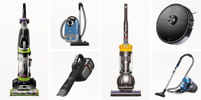 Best Vacuums 2021 Home Appliance Reviews