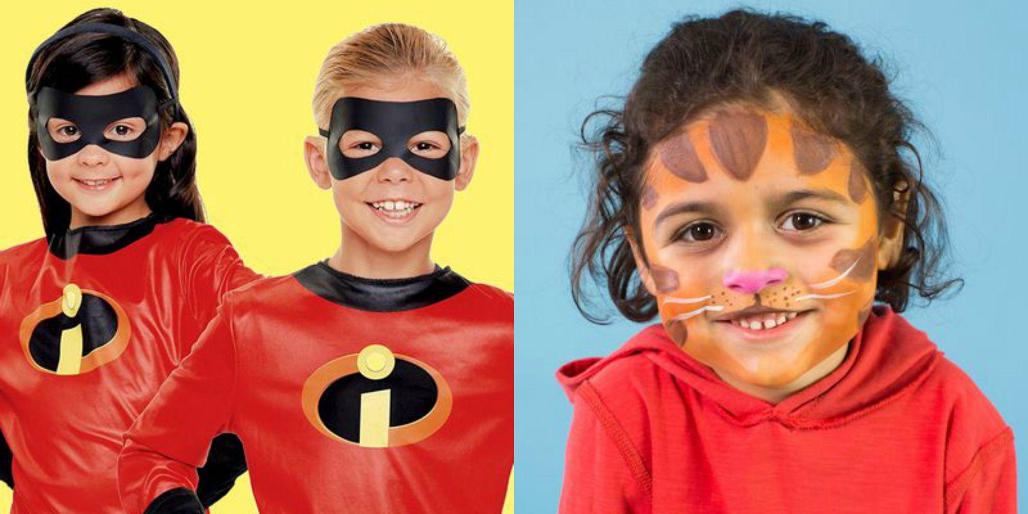 26 Best Halloween Costumes For Kids 2018