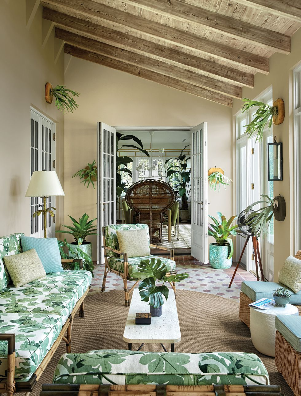 40 porch decorating ideas front and